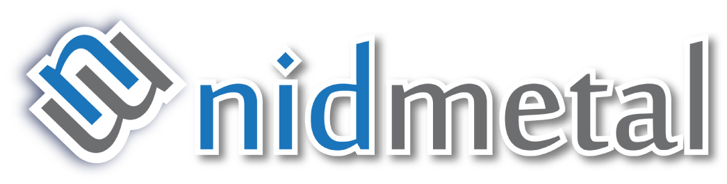 nidmetal Logo